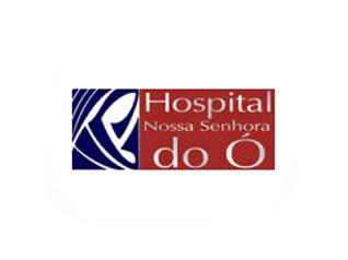 Hospital Nossa Senhora do O – Janga